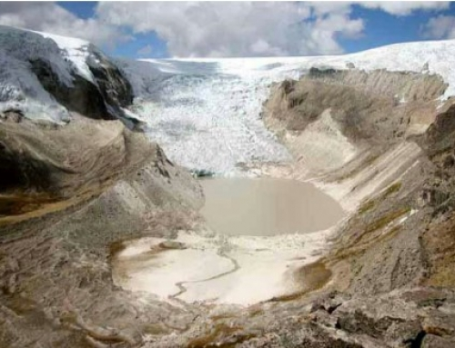 Peru's Melting Quelccaya Glacier and the Impact on Peru and its Quechua Communities