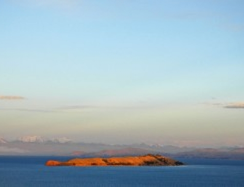 Losing the Sacred Lake: Environmental Degradation of Lake Titicaca and the Impact on Its Surrounding Indigenous Communities <br/><span id='subsub' style='font-size: 15px;     color: #62761D;'>Urbanization is jeopardizing the health of Lake Titicaca and all the indigenous people who rely on it for their livelihood.</span>